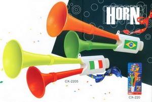 Egyedi trombiták
