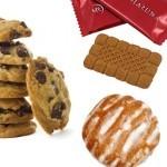 Sütik céglogós reklám édességek