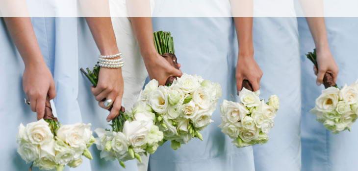 Ötletek esküvőre