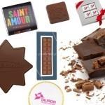 Csokik reklám édességek