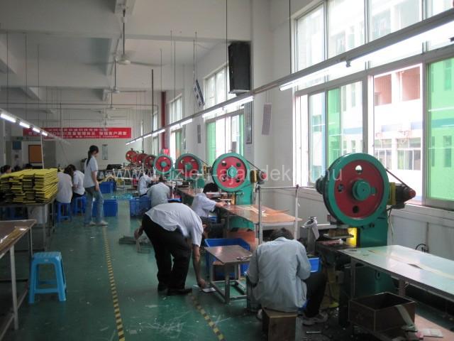Egérpad gyártás