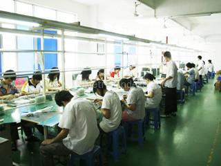 Nanopad gyártás