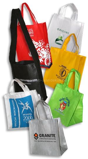 Reklám táskák