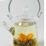 Egyedi virágzó teák