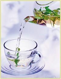 Kínai virágzó teák