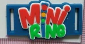 MiniRing cipőfűződíszek