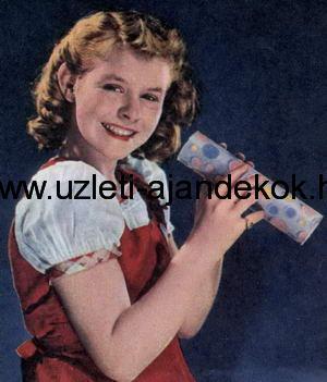Reklám kaleidoszkópok