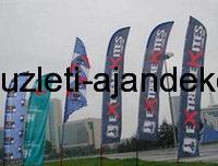 Egyedi reklám zászlók